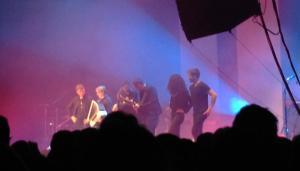 Tim Bendzko & Band