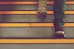 Stufen - Bildquelle Pixabay