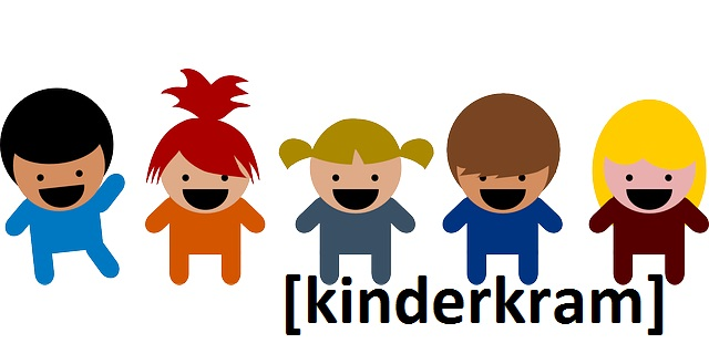 [kinderkram] 16 #Mode