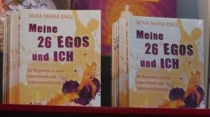 Silvia Maria Engl: Meine 26 Egos und ich