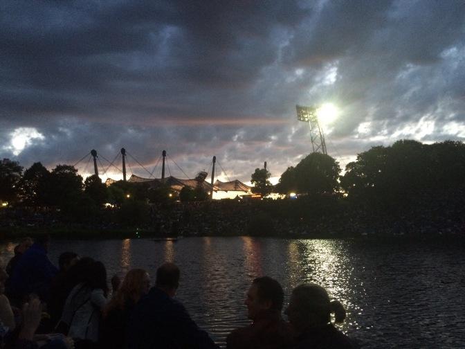Sonntagsfreude: Sommernachtstraum