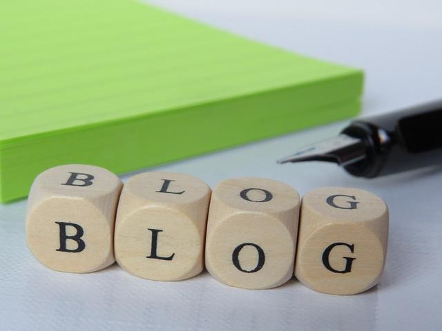 Schreibzeit #6 – Bloggen im Alltag
